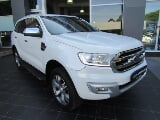 Photo 2015 Ford Everest