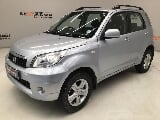 Photo 2011 Daihatsu Terios 1.5 4x4 for sale