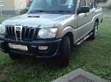 Photo Mahindra Pik Up Double Cab 2010