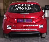 Photo 2013 Peugeot 208 For Sale Berea, Durban,...