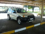 Photo 1999 Land Rover Freelander in Potgietersrus,...