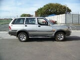Photo 2002 SsangYong Musso V8 Lexus Motor