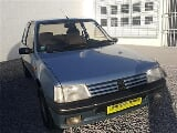 Photo 1993 Peugeot 205 1.9TD for sale!
