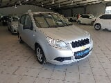 Photo 2012 Chevrolet Aveo 1.6 L 5-door (AC)