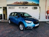 Photo 2019 Opel Crossland X 1.2 Turbo Enjoy auto (Used)