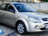 Photo 2010 ford ikon 1.6 ambiente