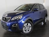 Photo 2020 Peugeot 3008 2.0 HDI Active