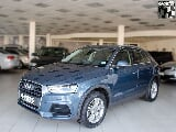 Photo 2018 Audi Q3 2.0 TDI STRONIC for sale in...