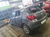 Photo Stripping opel eco flex for spares 3cyl