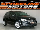 Photo 2014 Volkswagen Polo 1.2 TSI Highline DSG...