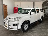 Photo 2014 Isuzu KB 250 D-TEQ D/Cab LE, White with...