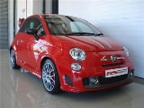 Photo 2012 Abarth 695 Tributo Ferrari