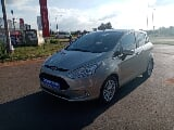 Photo 2016 Ford B-Max 1.0T Titanium