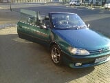 Photo Peugoet 306 Convertable in Theunissen, Free...