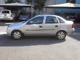 Photo 2003 Opel Corsa Gamma 1.7DTI