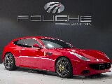 Photo 2013 ferrari ff coupe
