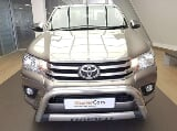 Photo Toyota Hilux 2.8GD 6 double cab Raider 2017
