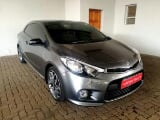 Photo 2015 Kia Cerato Koup 1.6T GDiautomatic (Used)