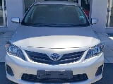 Photo Toyota Corolla Quest 1.6 2019