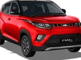 Photo Mahindra KUV100 Nxt KUV 100 1.2 K2+ NXT 2020