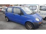 Photo 2000 Daewoo Matiz 0.8 S