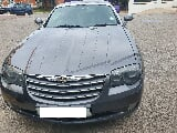 Photo 2006 Chrysler Crossfire 3.2 Coupe V6