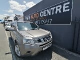 Photo 2013 Nissan X-Trail 2.0 4x2 XE, Grey with...
