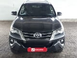 Photo 2016 Toyota Fortuner 2.4 GD-6 Auto