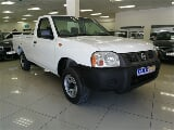 Photo 2010 Nissan Hardbody 2000i 16V LWB PS for sale!