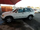 Photo Bmw X5 3.0 DIESEL manual 2002 on month end...
