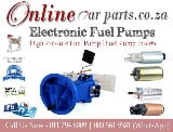 Photo High Quality Electronic Fuel Pump Mechanical...