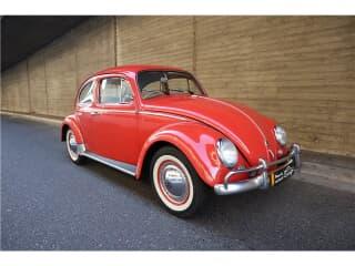 Volkswagen 1600