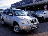 Photo 2011 Chery Tiggo 2.0 txe at