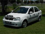 Photo 2003 Opel Corsa 1.8 Classic Executive