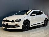 Photo 2009 volkswagen scirocco