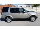 Photo 2010 Land Rover Discovery 4 3.0 d v6 hse