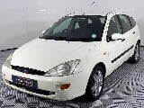 Photo 2002 Ford Focus 2.0 Trend 5-Door