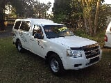 Photo 2009 Ford Ranger 2.2 4x2 LWB for sale!