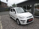 Photo 2010 Hyundai i10 1.1 gls