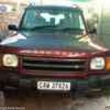 Photo (15949) 2002 LAND ROVER DISCOVERY TDI for Sale...