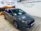 Photo 2016 Ford Focus ST 1