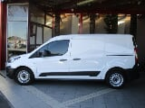 Photo 2015 Ford Transit Connect 1.6TDCi LWB Ambiente