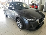 Photo Mazda cx-3 2.0 active at