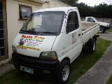 Photo 2008 Chana Star 1300ifor sale in East London,...