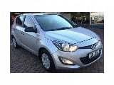 Photo 2015 Hyundai i20 1.2 Motion