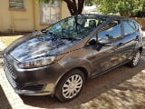 Photo 2016 Ford Fiesta 1.0 Ecoboost Ambiente, 45 000km