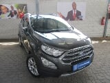 Photo 2019 Ford EcoSport 1.0 EcoBoost Titamium
