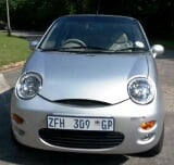 Photo 2010 Cherry QQ TE 0.8 For Sale Johannesburg,...