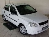 Photo Opel Corsa Classic 1.6 Elegance 2004