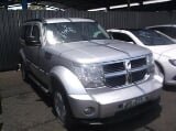 Photo 2007 dodge nitro 2.8 CRD Hatchback